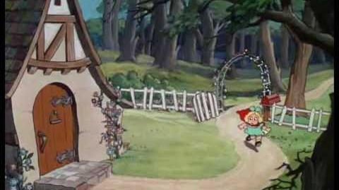 Silly Symphony - The Big Bad Wolf