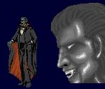Dracula (Haunted Castle)