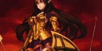 Demon Annelotte