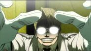 Hellsing Ultimate OVA 4 The Majors War Speech