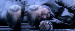 Perret's death