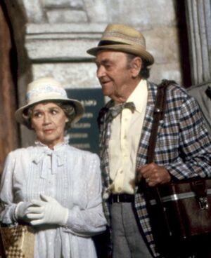 Eunice MacCready & George MacCready