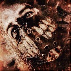 Bray wyatt mask