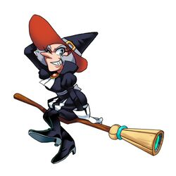 Lady Wendy Witchcart