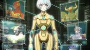 Cis as robot