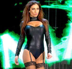 Evil Maxine NXT