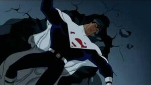 SUPERMAN (Justice Lords) vs