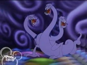 Hydra (Hercules The Animated series)