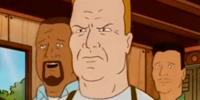 Mad Dog (King of the Hill)