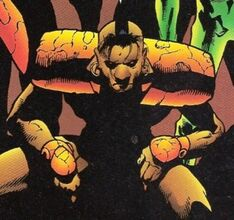 Charm (Gene Nation) (Earth-616)