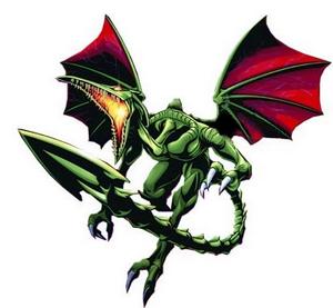 Ridley (Zero Mission)