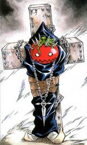 220px-Halloween manga