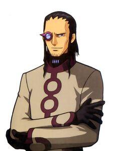 Doctor Regal