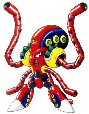 Launch octopus original-16963