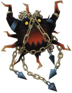 Shadow Stalker (Kingdom Hearts)