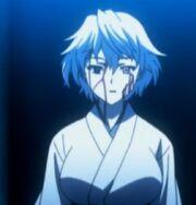 Hokuto (Corpse Princess)