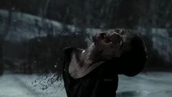Esther dies