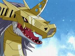 MetalSeadramon (Adventure Ep. 41)