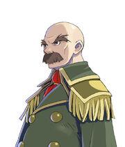 General Carter d1bu