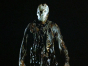 Jason in The New Blood