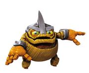 Shield Shredder (Trap Team)