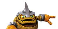 Shield Shredder