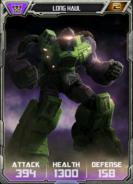 (Decepticons) Long Haul - Robot (2)