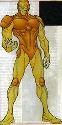 Golden Lightmaster