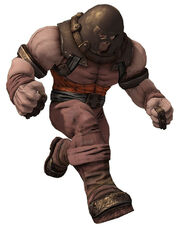 Juggernaut (Shattered Dimensions)