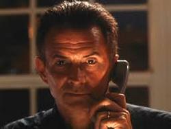 Older Norman Bates in Psycho IV