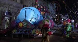 Killer Klowns From Outer Space Wiki