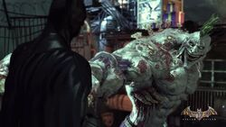 Batman-Arkham-Asylum-Wallpaper-yuiphone-Batman-And-Joker-Titan-Punch
