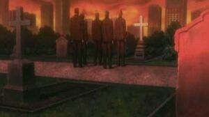 L's Death and Funeral (English dub)