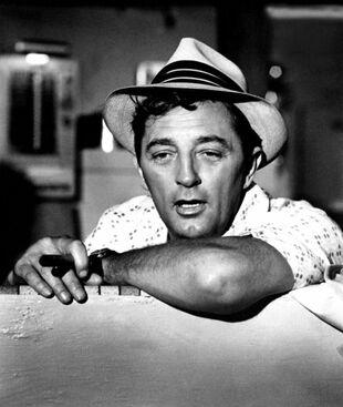 Max Cady (1962)