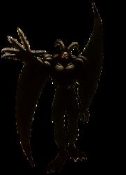Phalanx (Demon's Crest)