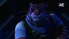 TigerClaw Intro