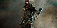 Crow Master