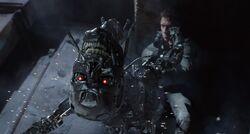 The Terminator's second death