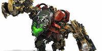 Devastator (Transformers Film Series)