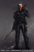 Arrow Season2 DeathStroke2 final v4 AP
