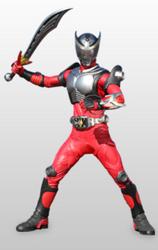 Kamen Rider Dragon Knight
