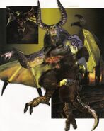 478px-True Ogre - CG Art Images - Tekken 3