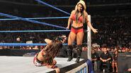 Evil Kaitlyn & AJ Lee 1
