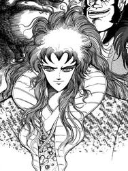 Manga amakusa shiro