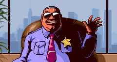 PoliceChief
