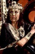 Queen Gedren