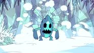 Ice Monster S1E23