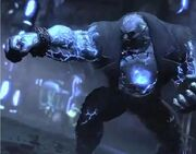 Solomon Grundy (Arkham City)