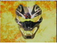 Zen Aku mask shattered