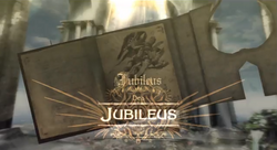 Jubileus Ranking